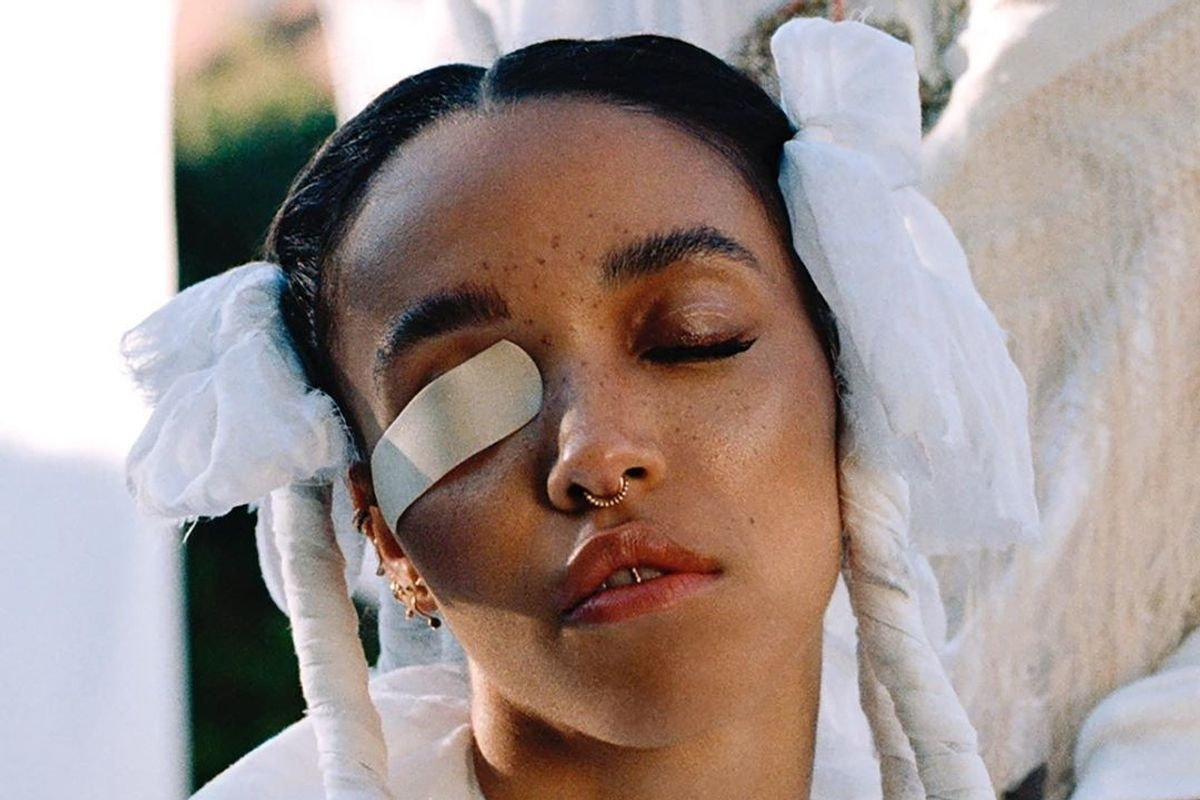 Home Is Where FKA Twigs' Heart Is in New Video