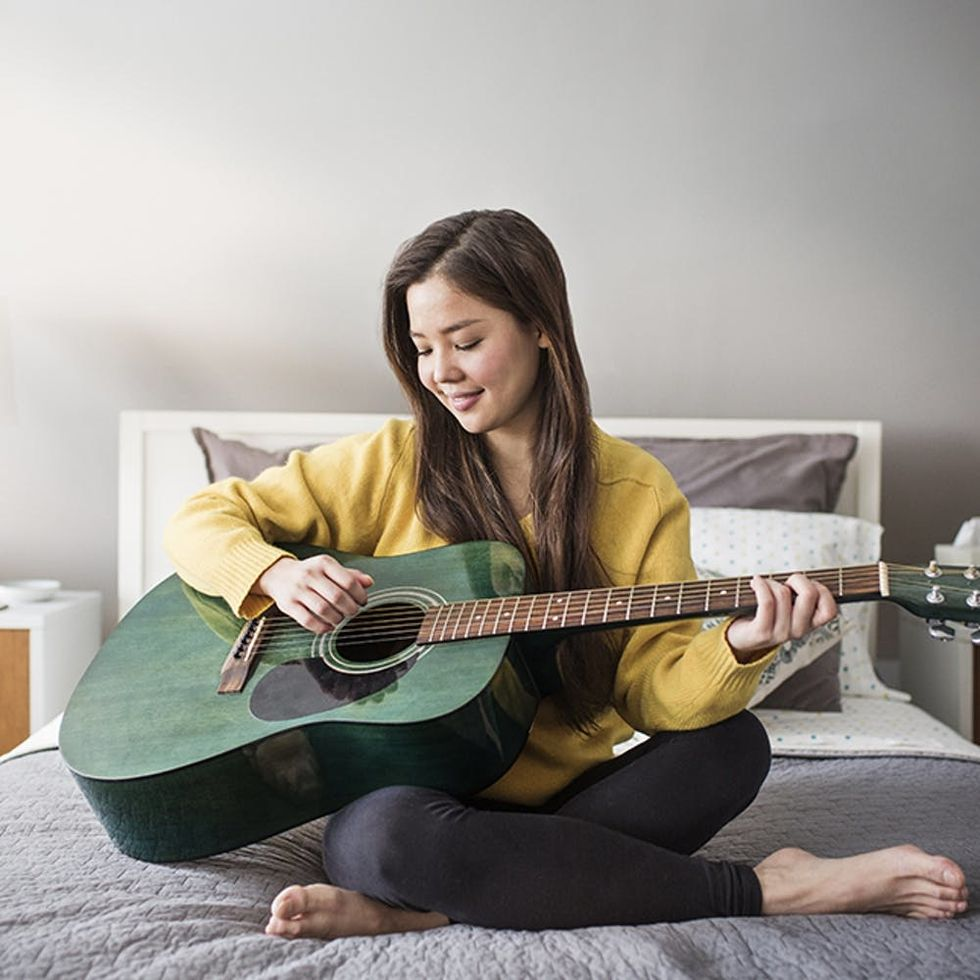 Why Having a Hobby Is So Good for Your Mental Health