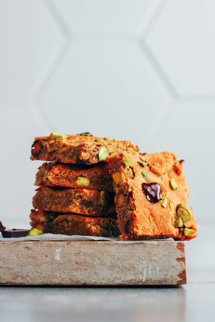 12 Sugar Free Dessert Recipes That Definitely Don T Skimp On Flavor Brit Co