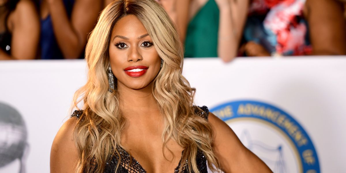 Laverne Cox Asks Fans to Rally at the Supreme Court