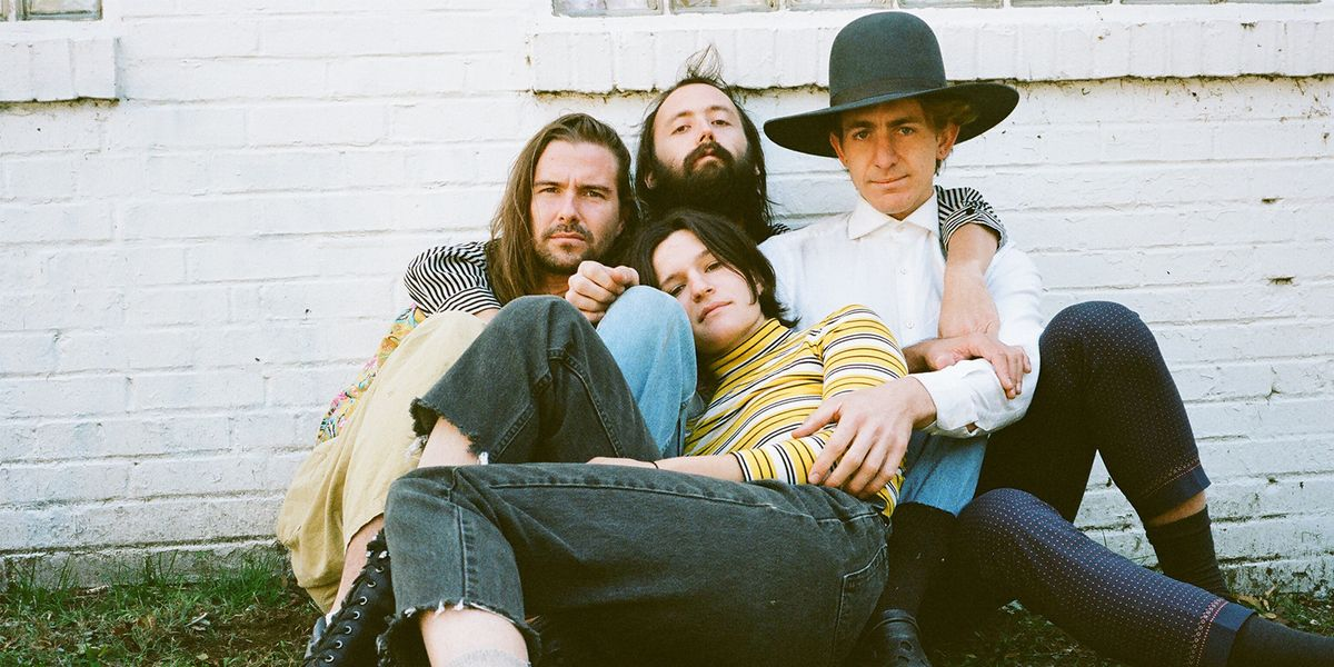 Big Thief Understands The Magic Of Making Connections