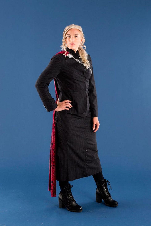 75 Diy Halloween Costume Ideas For Women Brit Co