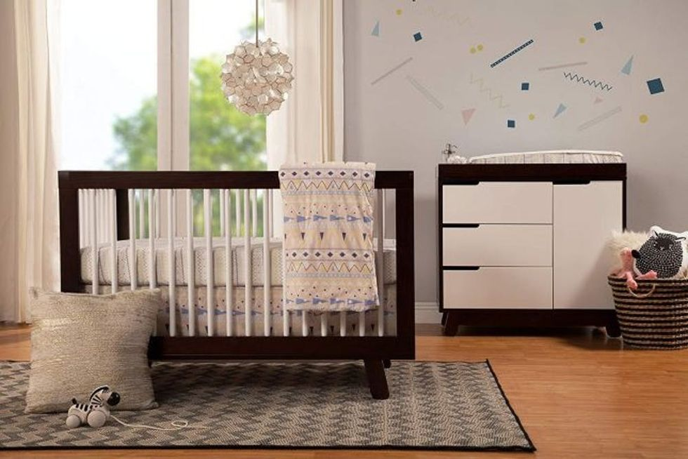 The Best Sites To For Nursery Decor Brit Co