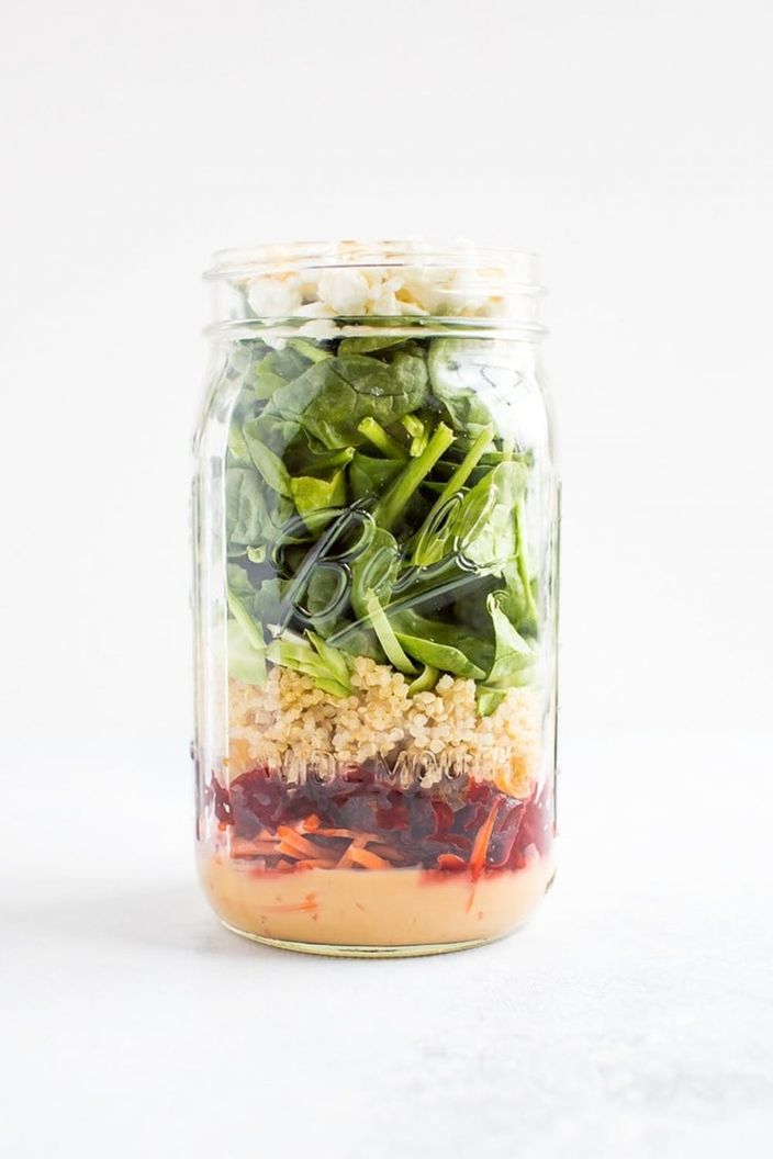 30 Easy Breezy Mason Jar Recipes You Need This Summer Brit Co