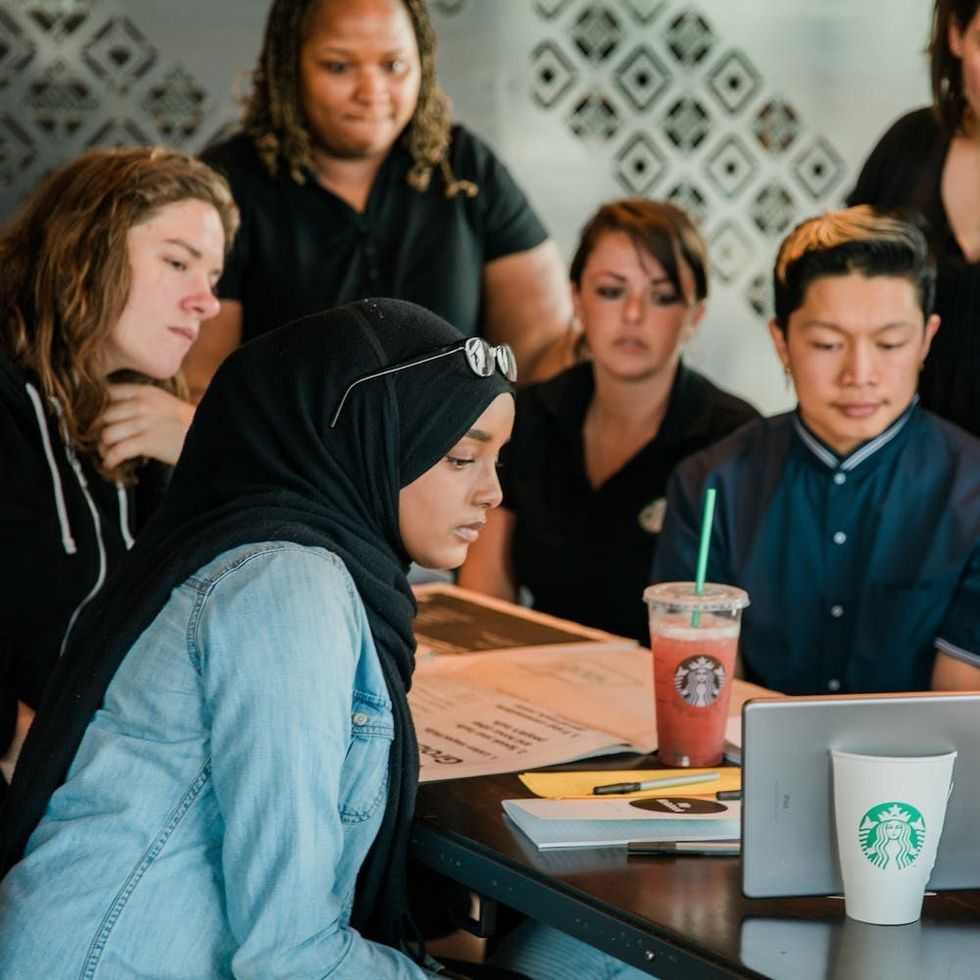You Need to Watch the Powerful Racial Bias Video Being Shown to Starbucks Employees