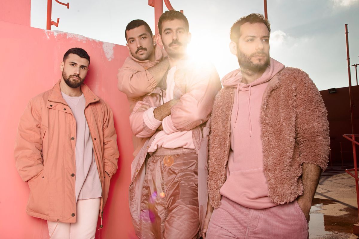 Mashrou' Leila Reflect on 10 Years of Musical Activism