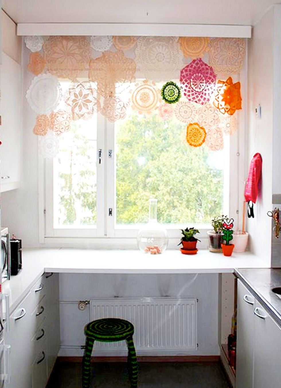 Dress Your Windows With These 19 Curtain Alternatives - Brit + Co