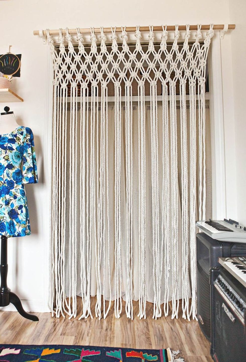 Dress Your Windows With These 16 Curtain Alternatives - Brit + Co