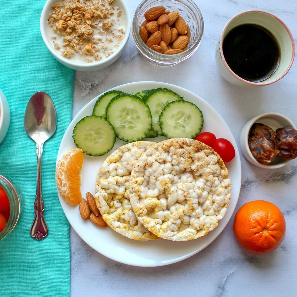 14 Easy Vegan Breakfast Recipe Ideas For Busy Mornings