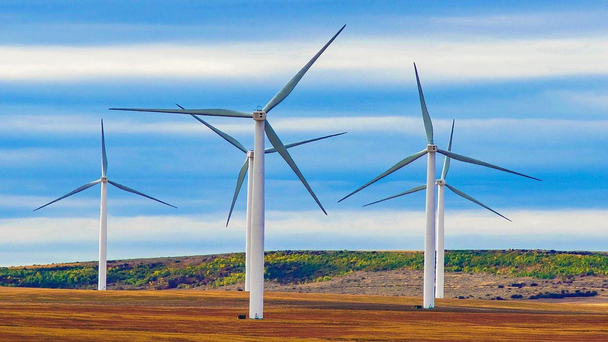 An Introduction to the State of Wind Power in the U.S.