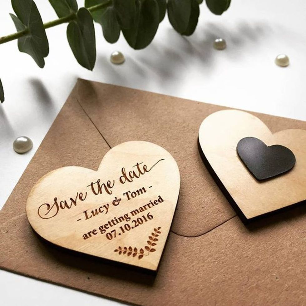 20 Save-the-Date Ideas That Are