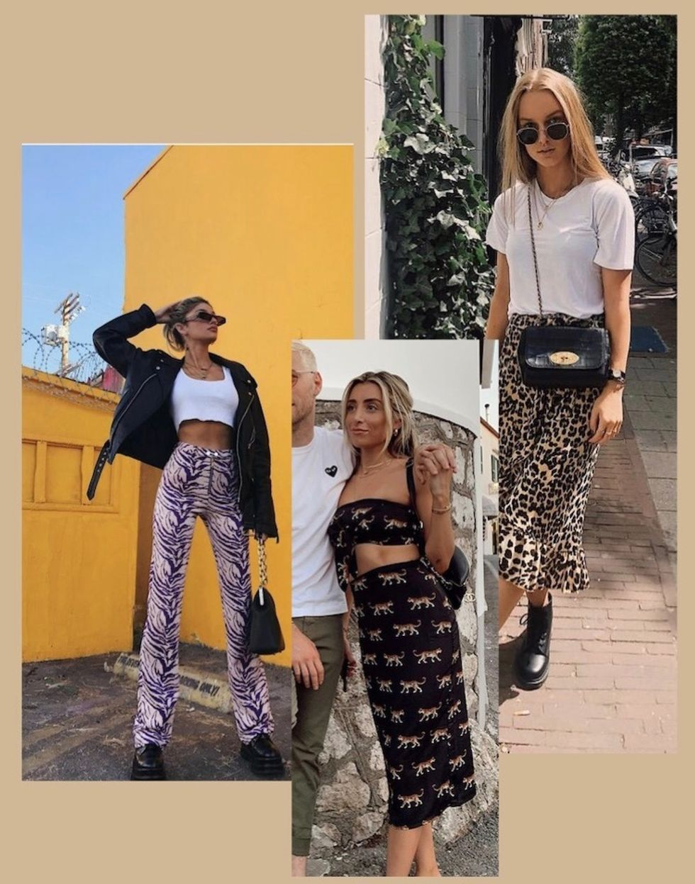 Fall Trends 2019