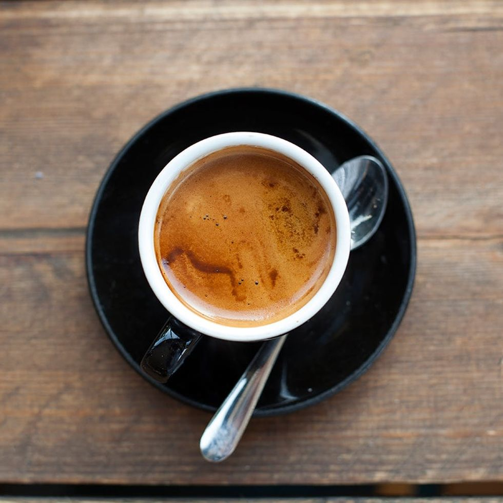 5 Easy Ways to Give Your Coffee a Healthy Boost