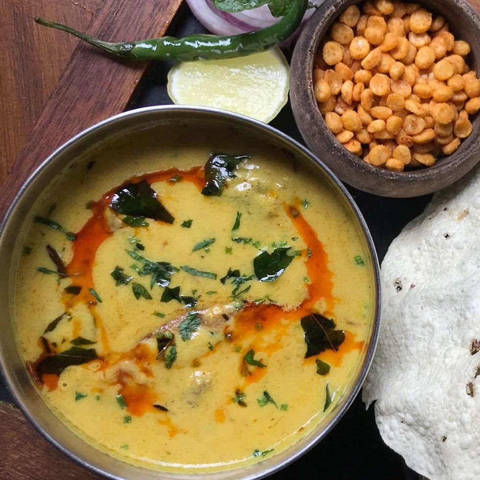 10 Indian Dishes To Eat If You Cant Handle The Heat Brit Co