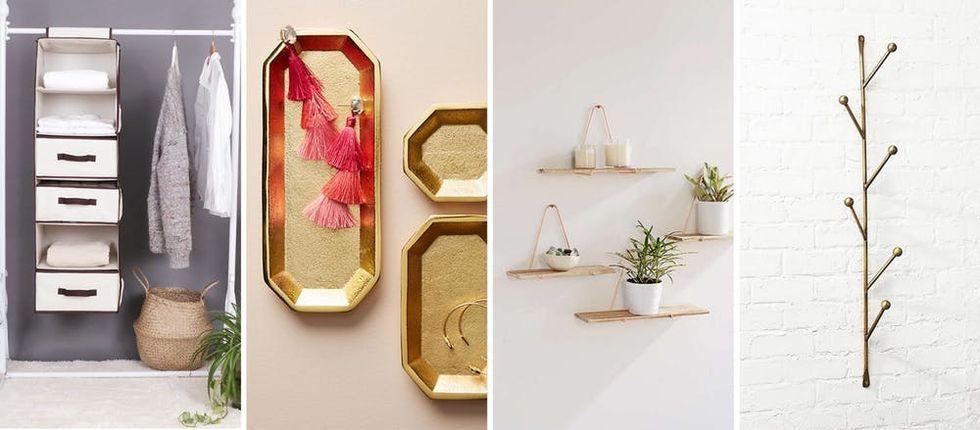 16 Bedroom Storage Options Under $50 - Brit + Co