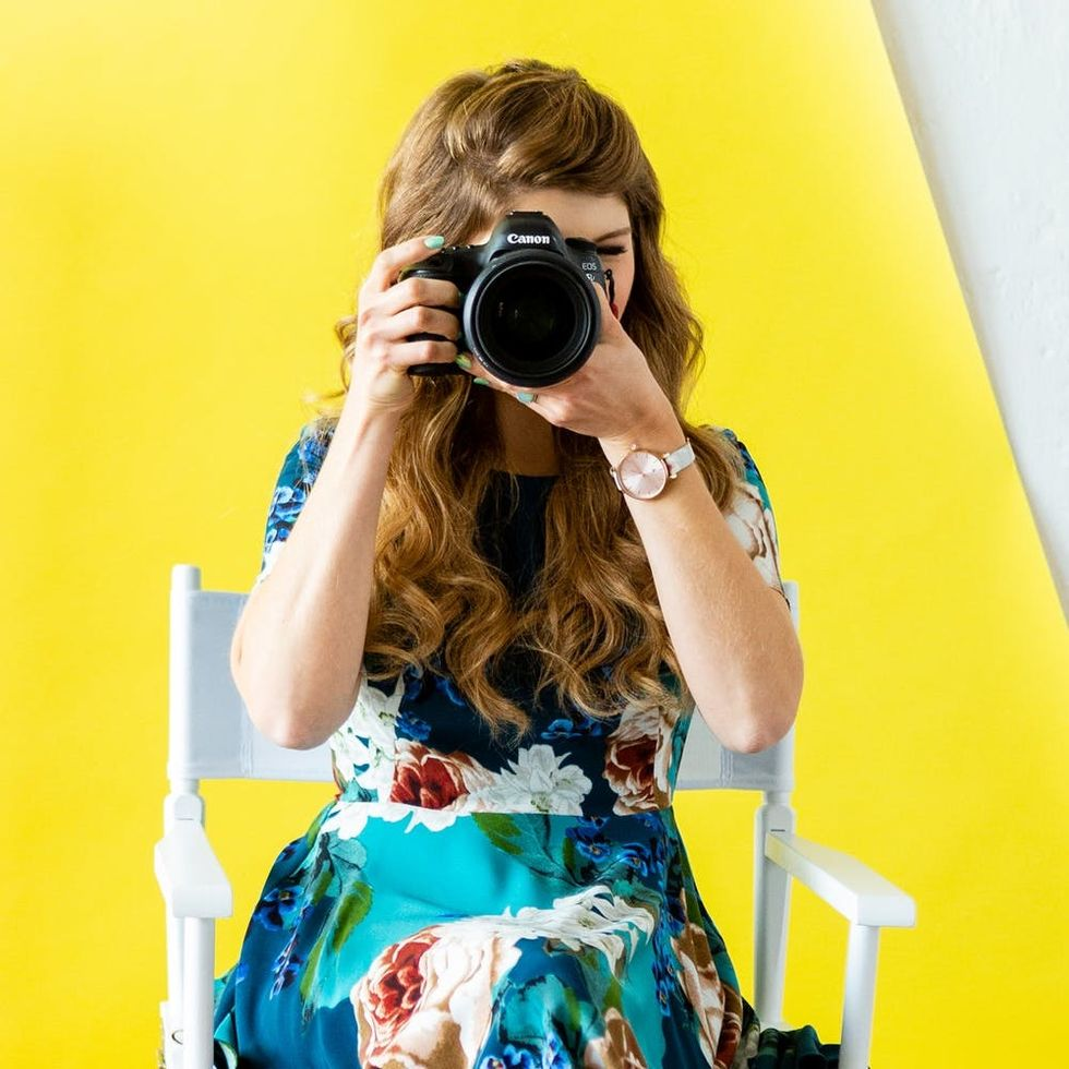 Learn to Become an Insta-Worthy Wedding Photographer with Mary Costa