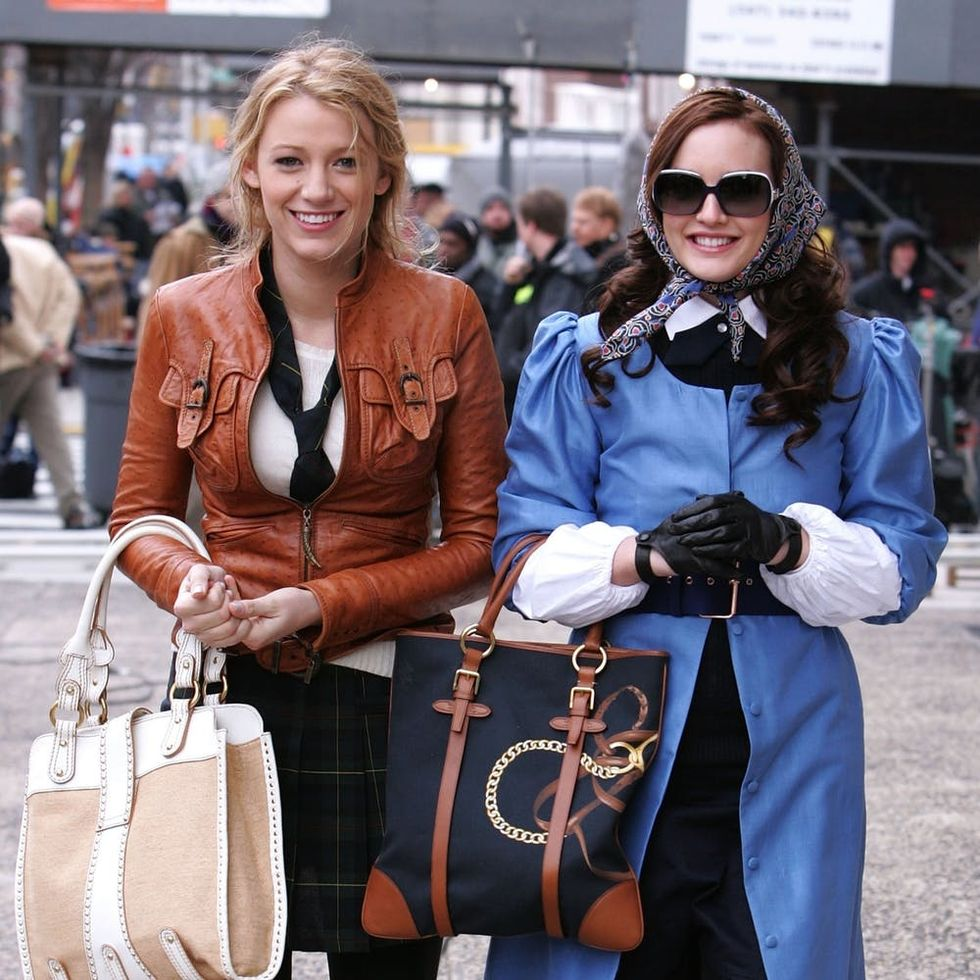 """Gossip Girl"" Cast: Where Are They Now?"