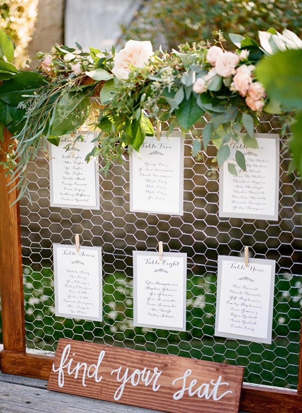 10 Backyard Wedding Decor Ideas For The Most Insta Worthy Nuptials Ever Brit Co