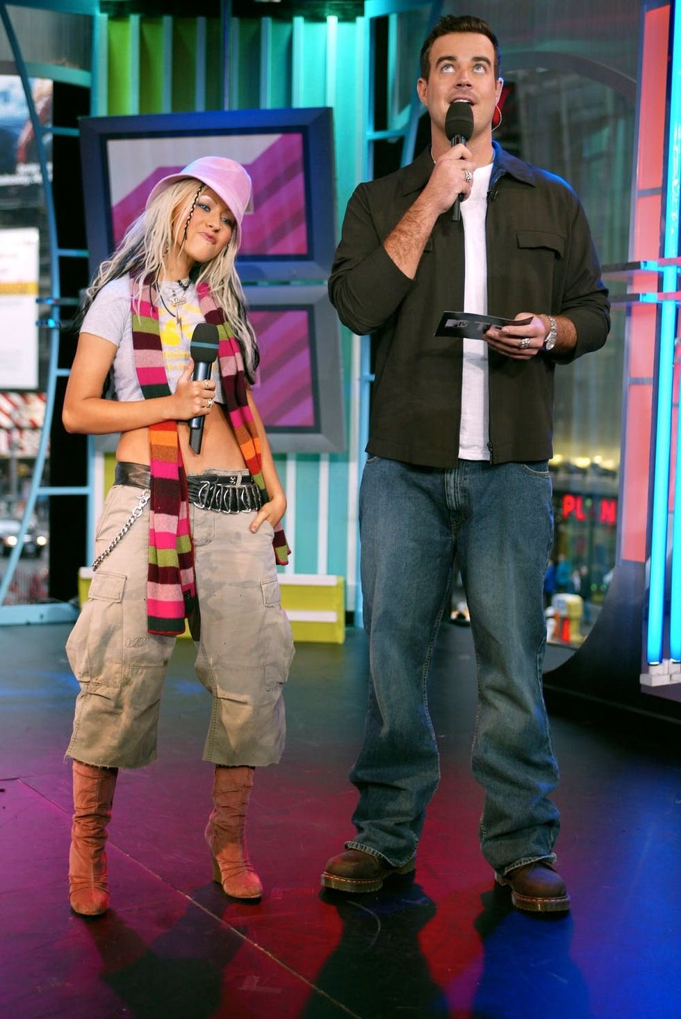 The Most Memorable Trl Moments Of All Time Brit Co