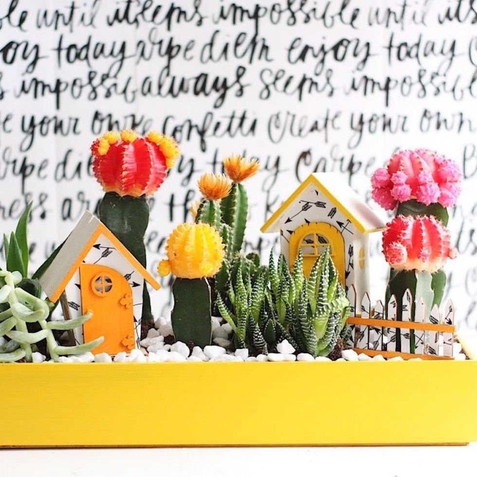 These Fairy Gardens Will Add Some Major Magic to Your Home