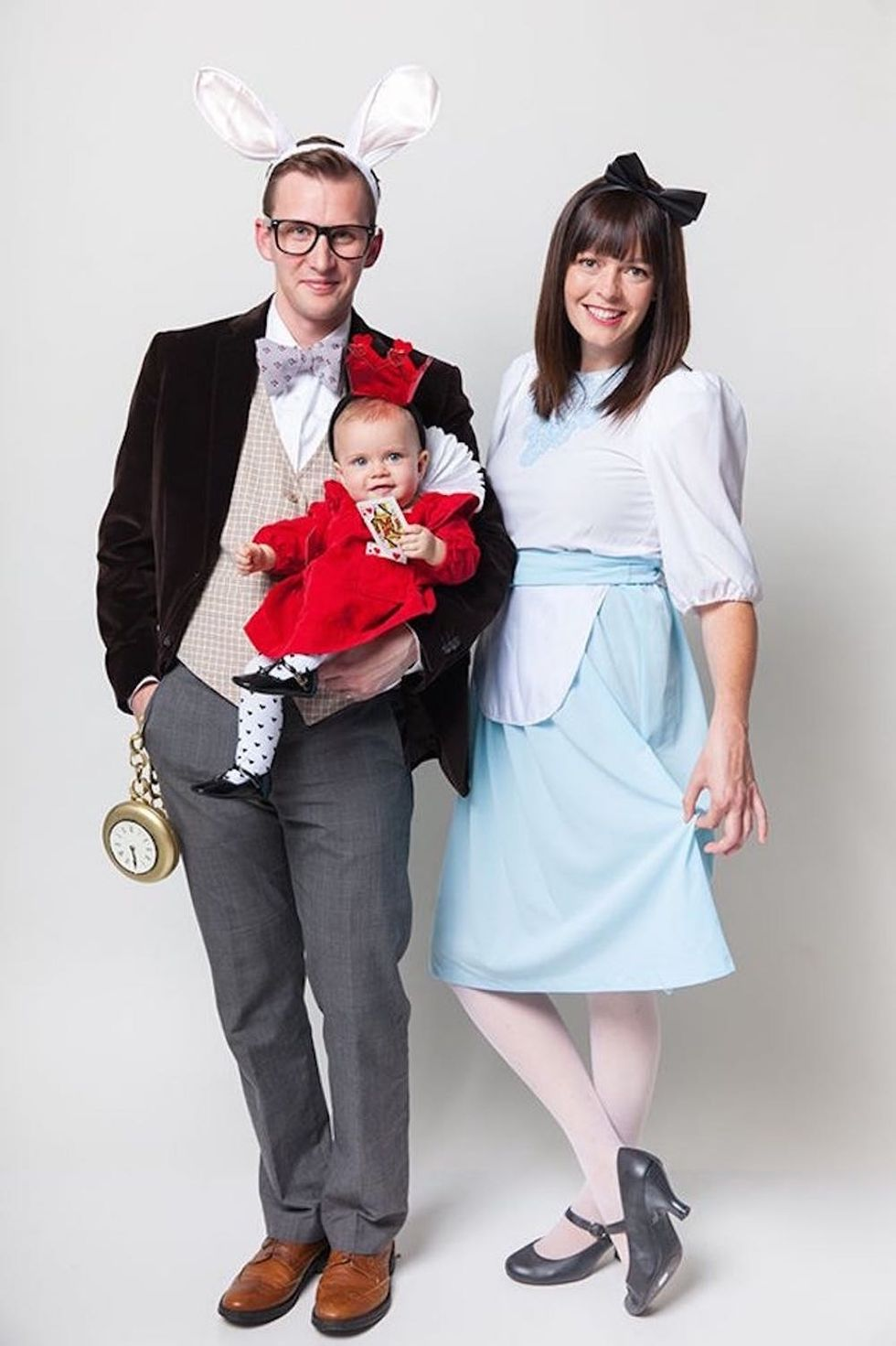 52 Clever Family Halloween Costume Ideas Brit Co