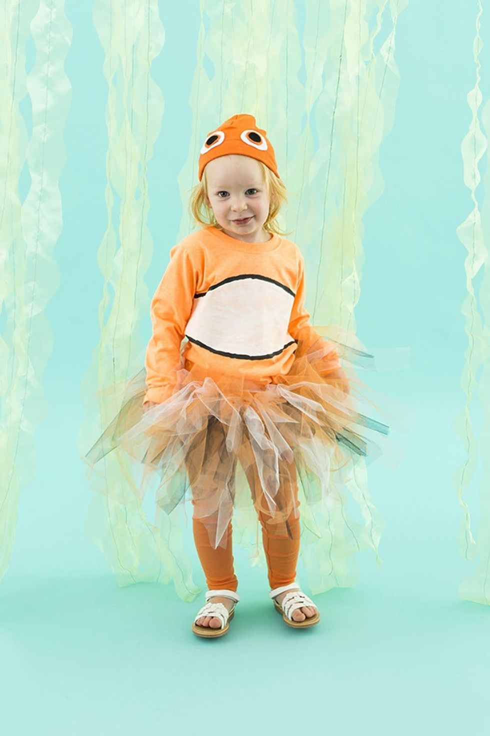 39 Last Minute Diy Halloween Costume Ideas For Kids Brit Co