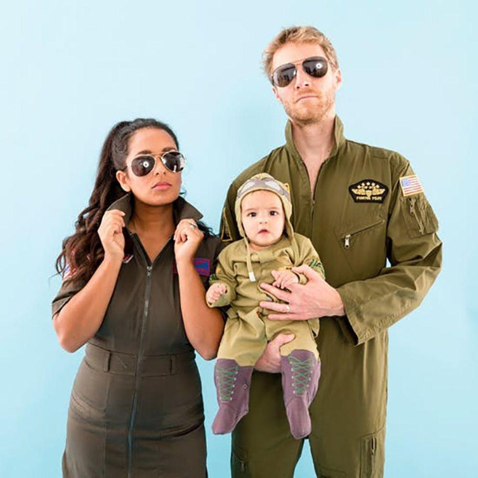 37 Last Minute Diy Halloween Costume Ideas For Kids Brit Co