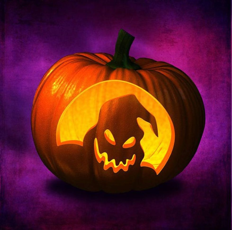 14 Of The Best Pumpkin Carving Stencils To Try This Halloween Brit Co