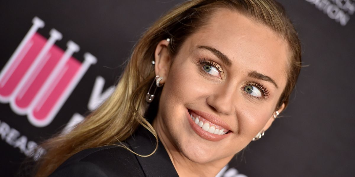 Miley Cyrus Reportedly Hospitalized For Tonsillitis