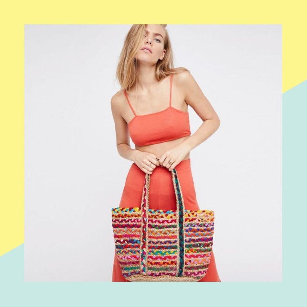 17 Summer Handbags You Should Tote This Season