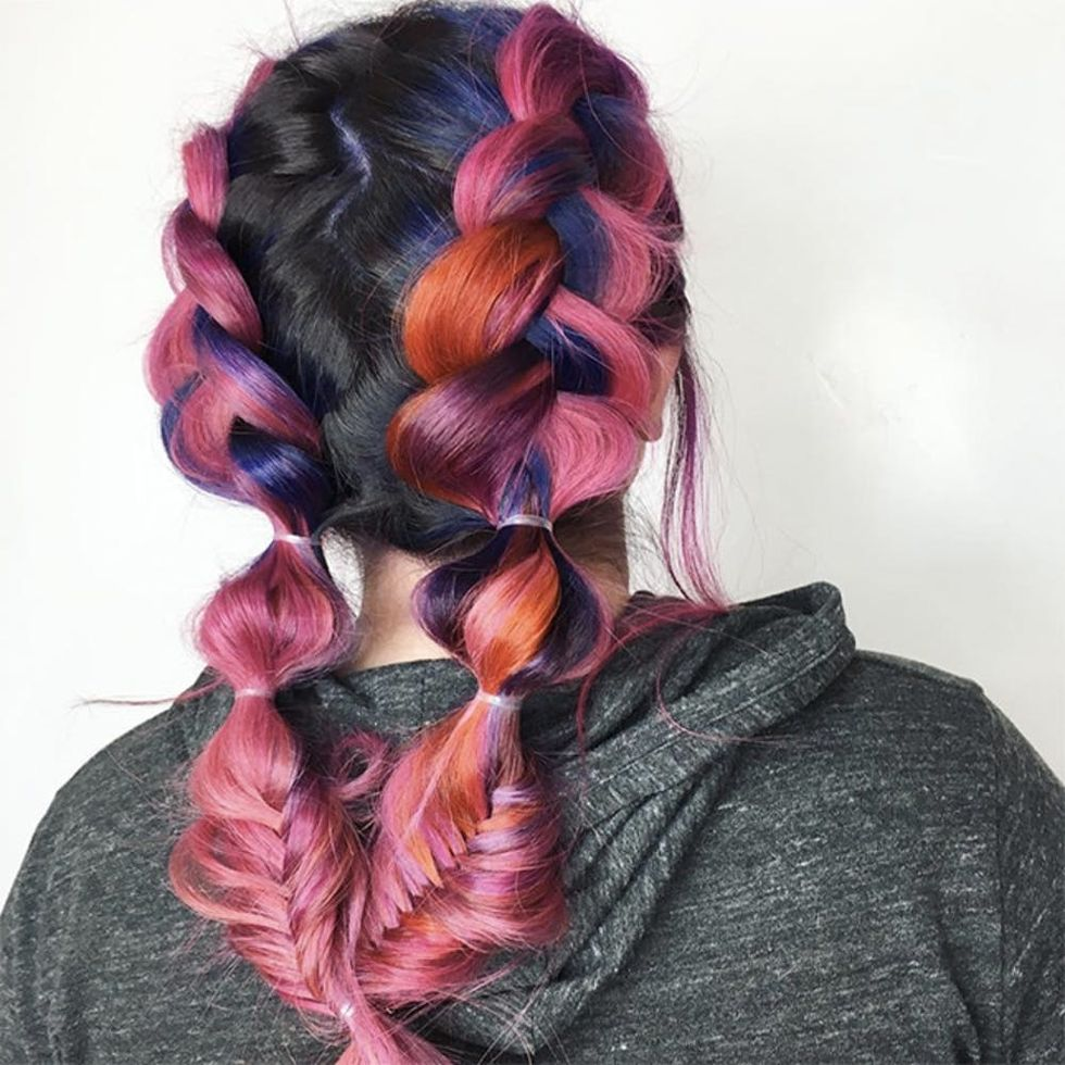 30 French Braid Hairstyles to Rock ASAP