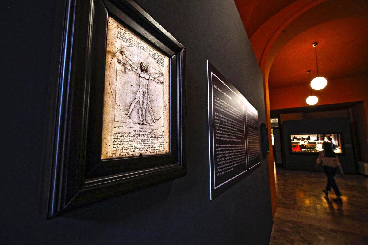 L'opera di Leonardo resta in Italia. Schiaffo a Franceschini e a Parigi