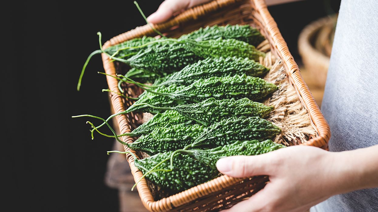 18 Unique and Healthy Vegetables