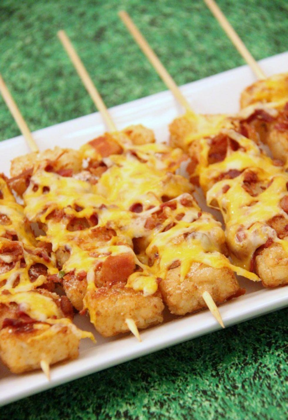 25 Of The Most Delicious Super Bowl Food Ideas According To