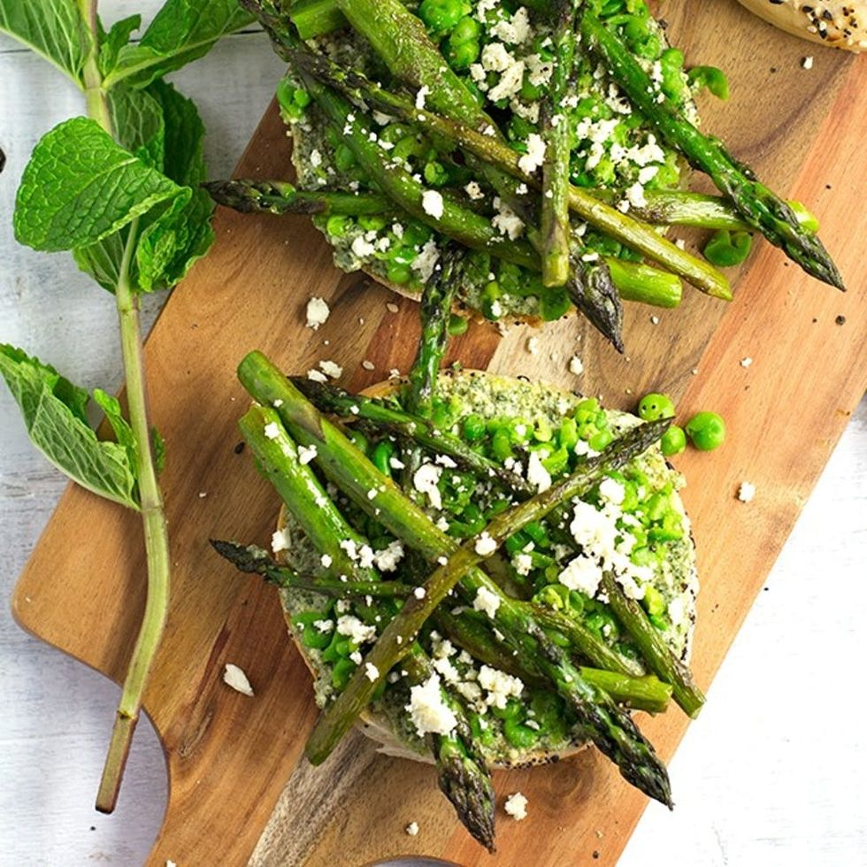 15 Healthy Brunch Recipes That Aren't Casseroles