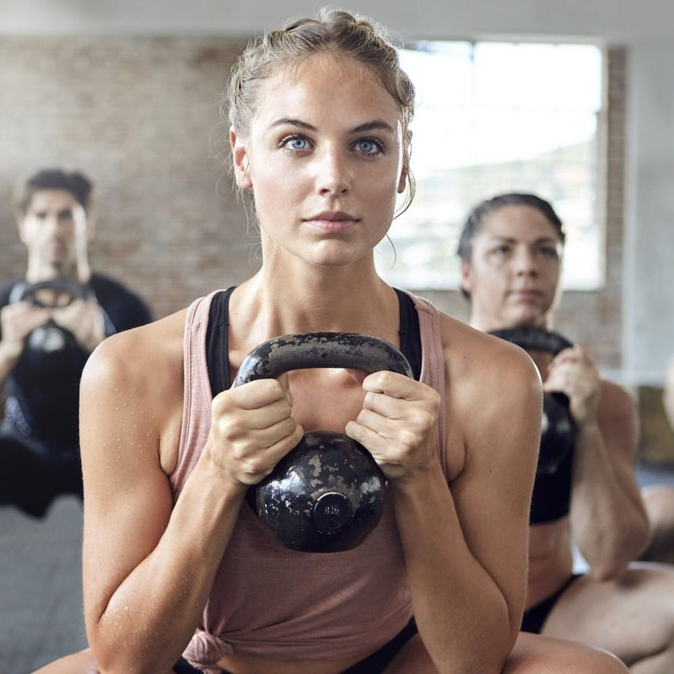 7 Perfect Workouts to Complement Your Cardio