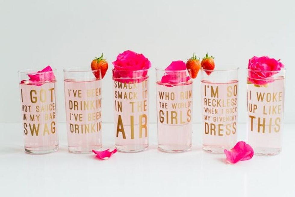 How to Throw a Flawless Queen Bey-Themed Bachelorette Party ...