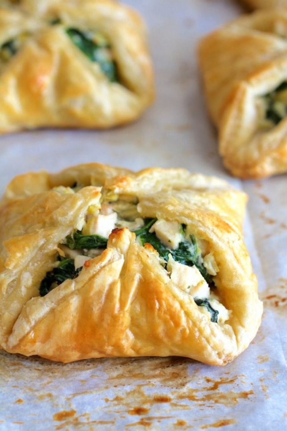 8 Savory Pastry Recipes You Can *Totally* Eat for Dinner - Brit + Co