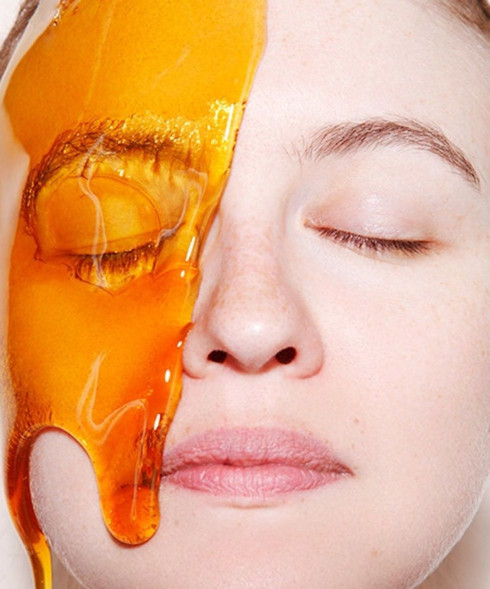 15 Simple Tricks To Get Clear Skin Overnight Brit Co