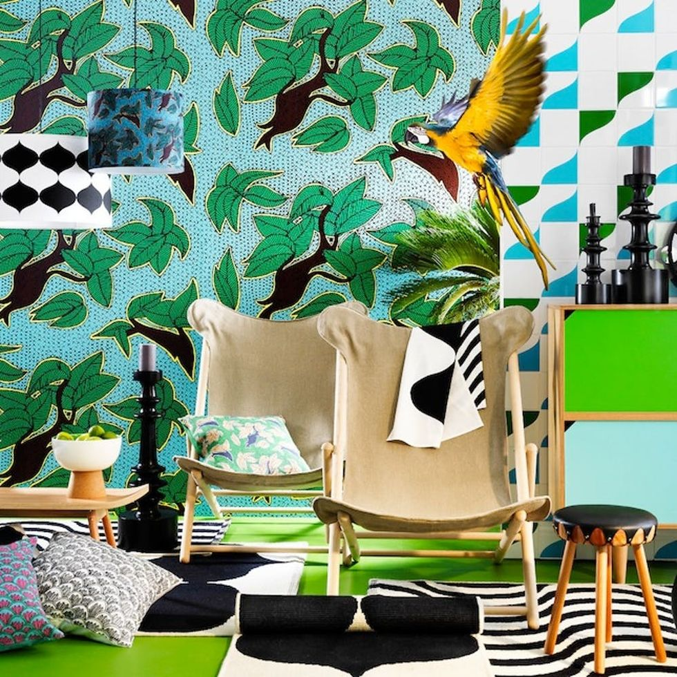 12 Ways to Hack the Latest Items from IKEA's New Tillfälle Collection