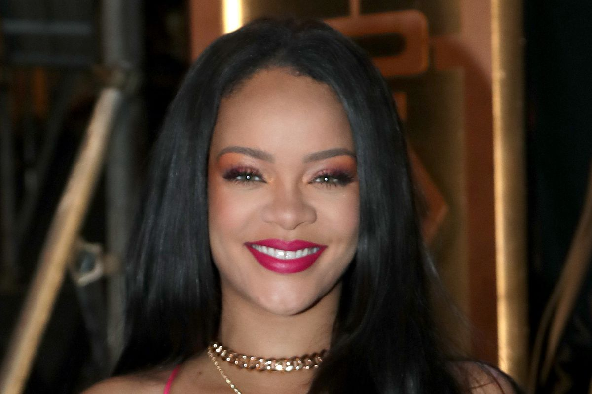 Why Rihanna Turned Down the Superbowl