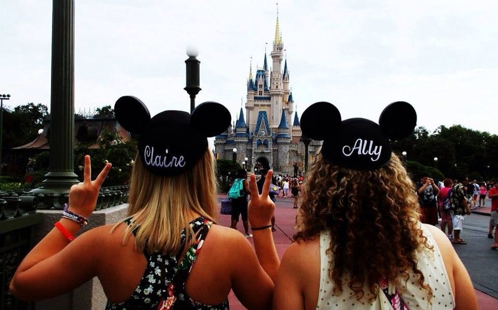 10 Reasons You Need To Stop Shaming Me For Being The Girl Who Goes To Disney World In Her 20s