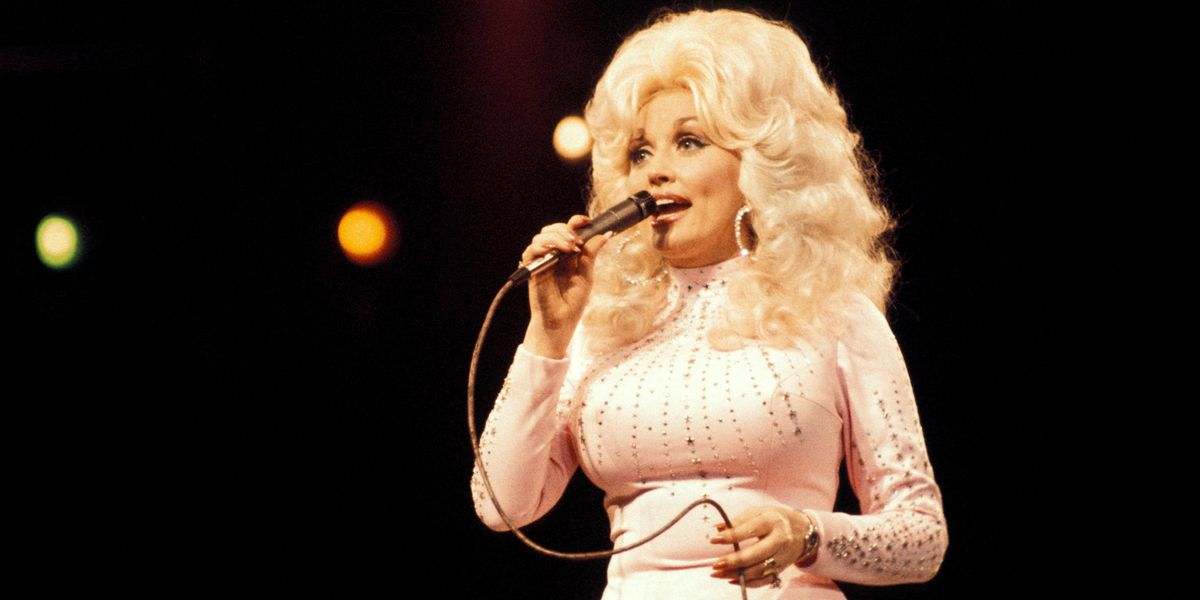 I'll Be Buying Every Dolly Parton Wig Available