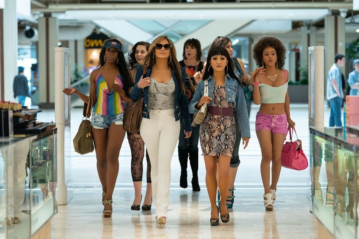 The 'Hustlers' Costume Designer on Recreating 2000s Era Stripper Style