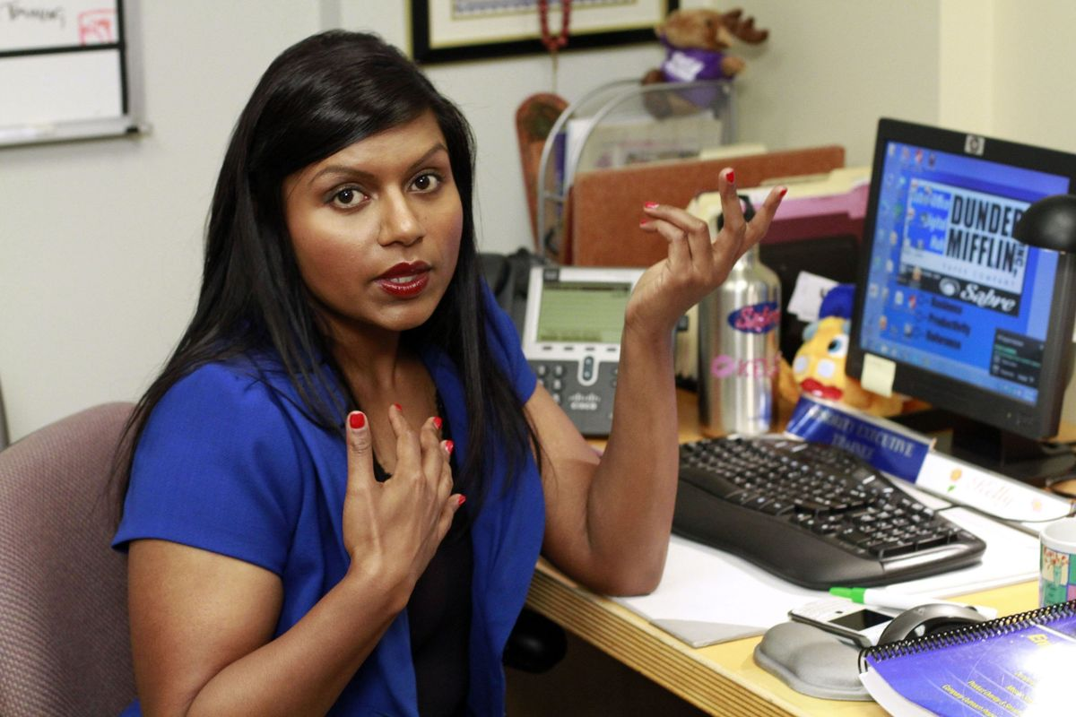 Mindy Kaling Says The Emmys Tried to Discredit Her