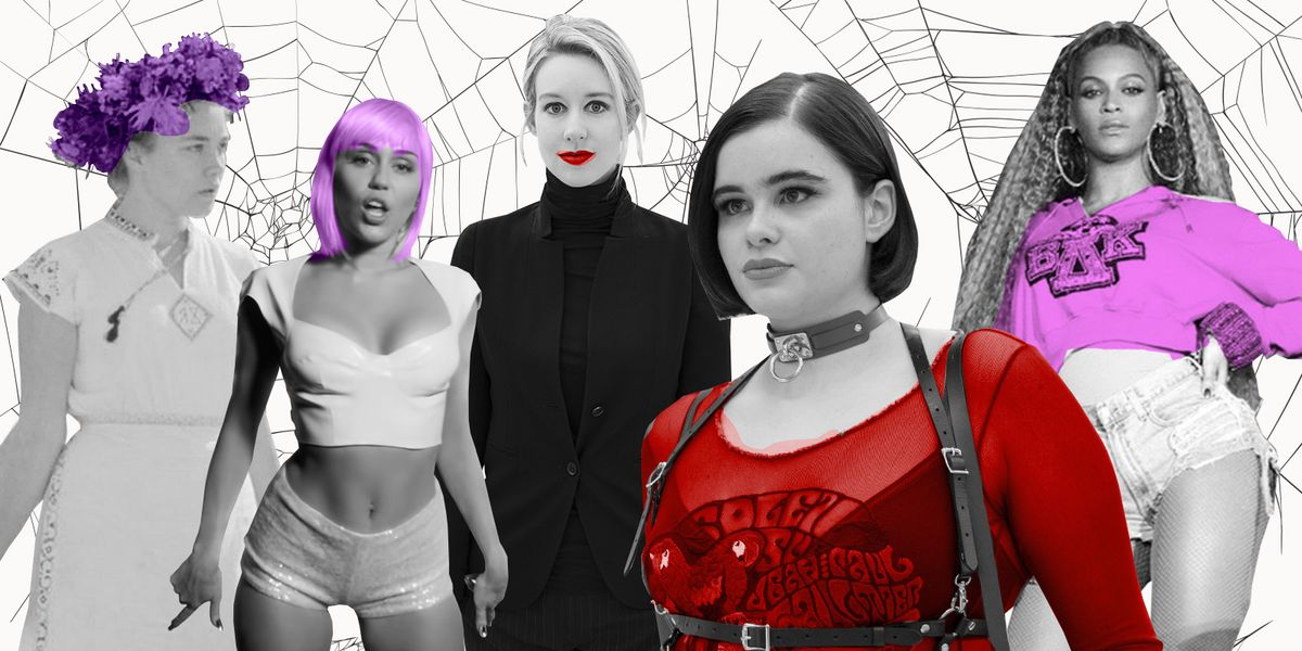 The 22 Best Pop Culture-Inspired Halloween Costumes