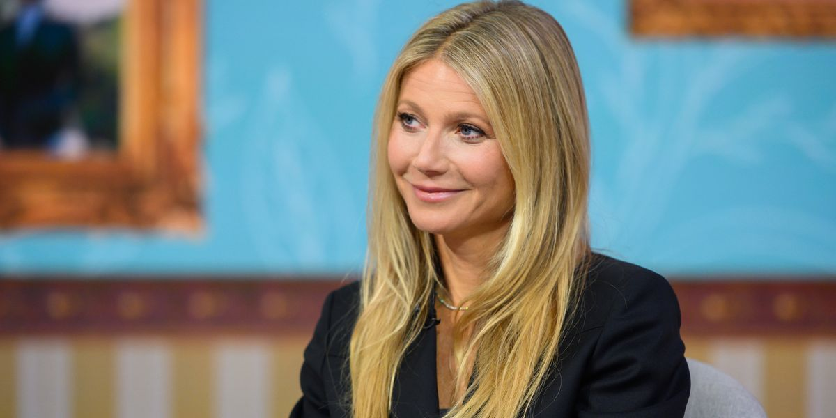 Gwyneth Paltrow Explains Why She Never Remembers Her Co-Stars