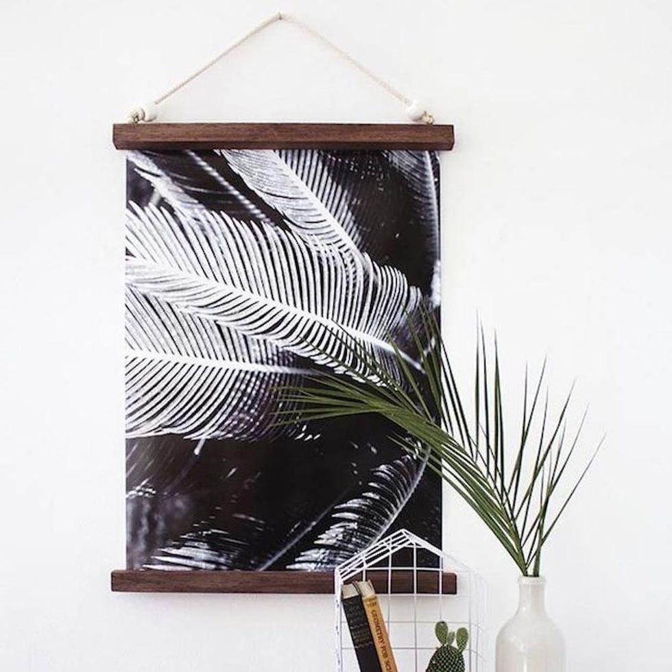 18 Modern + Minimalist DIY Decor Ideas for Aquarius