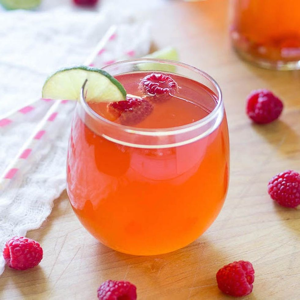 14 Tasty Homemade Kombucha Recipes to Keep Your Belly Happy