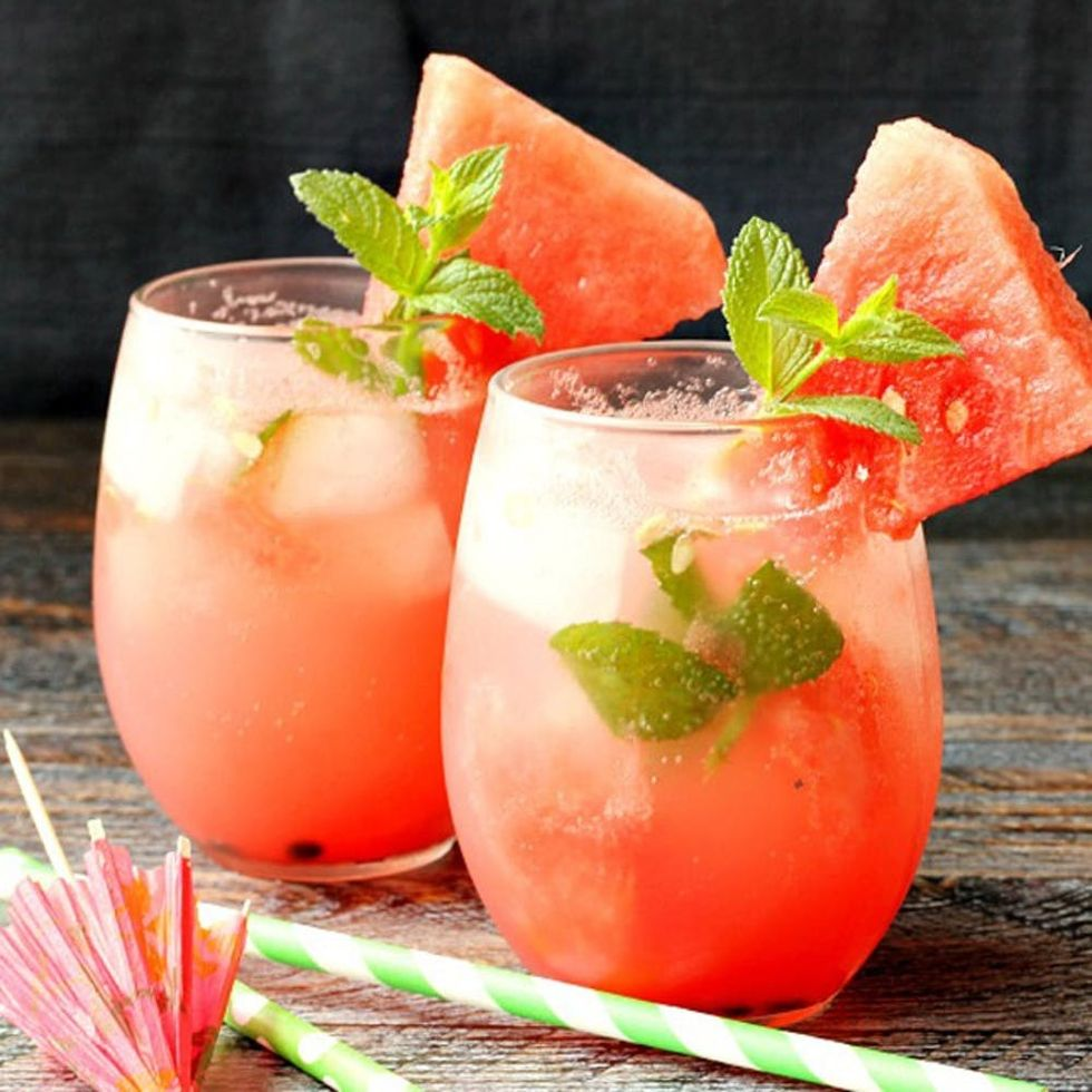 16 Unique Mojito Recipes to Kick Off Happy Hour